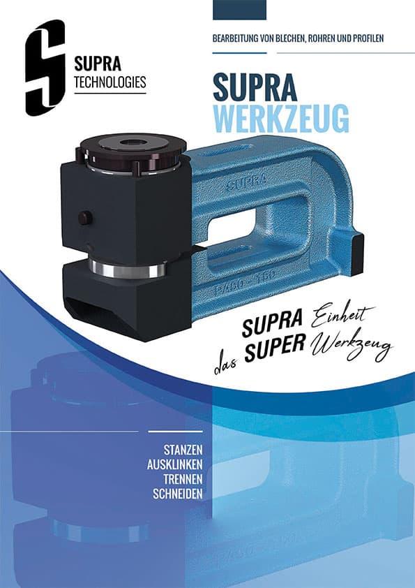 Supra Werkzeug